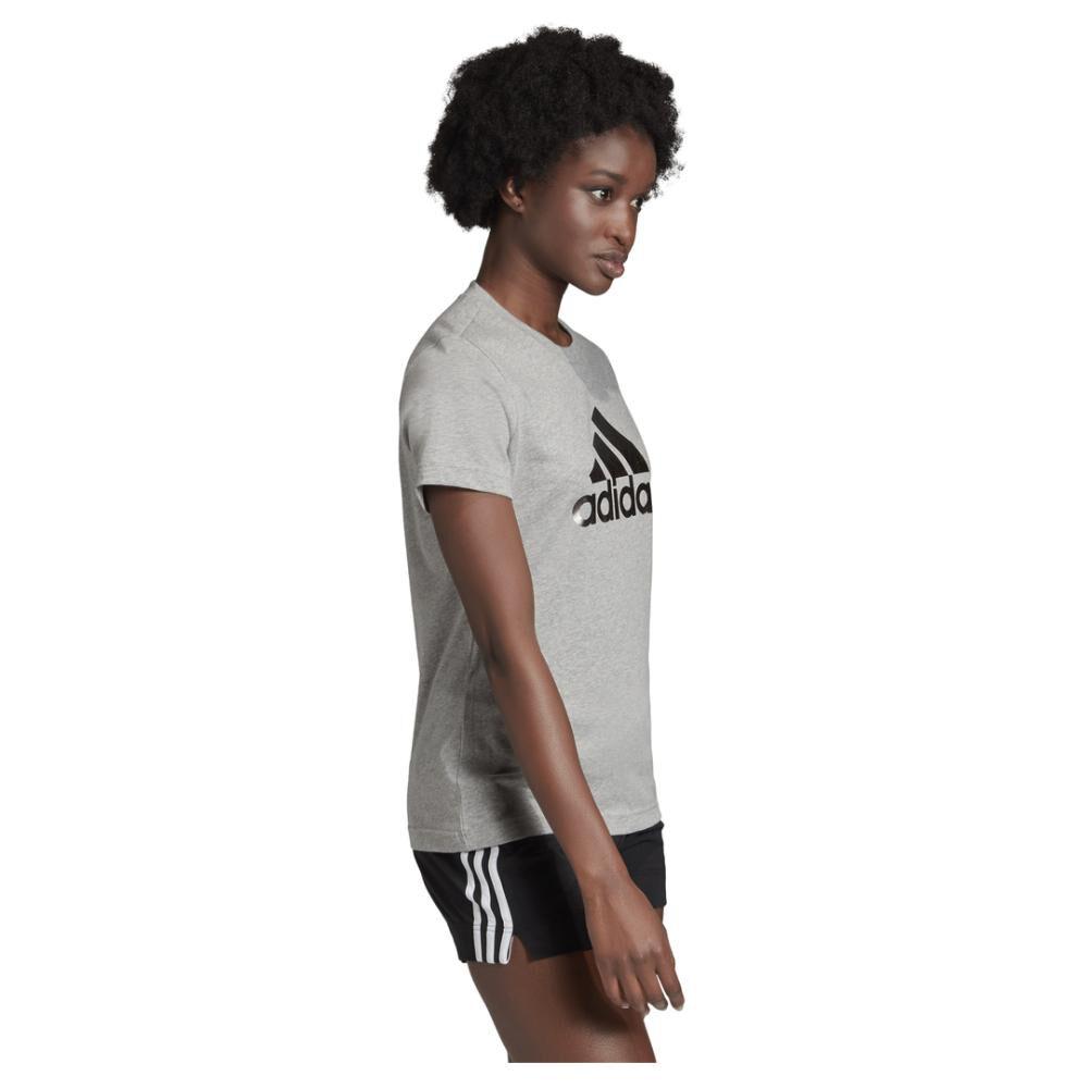 Polera Mujer Adidas Univvol Tee 2 W image number 1.0