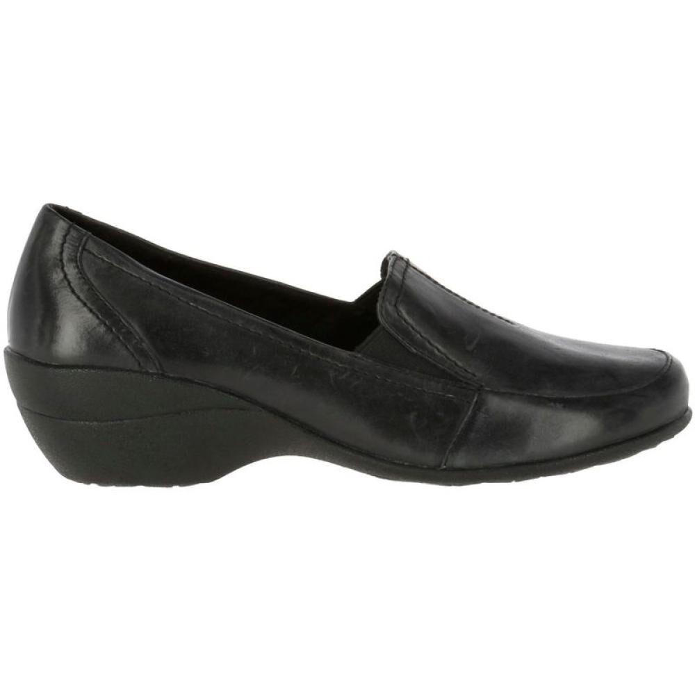 Zapato De Vestir Mujer Hush Puppies Kana Slip On Hp-111 image number 2.0