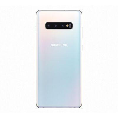 Smartphone Samsung S10+ Blanco 128 GB / Liberado