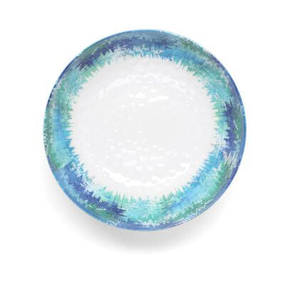Bowl Casaideal Aqua /28X9  Cm