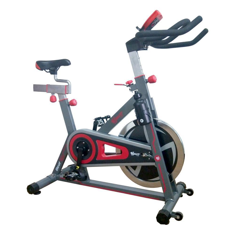 Bicicleta De Spinning Muvo Beat36 image number 0.0