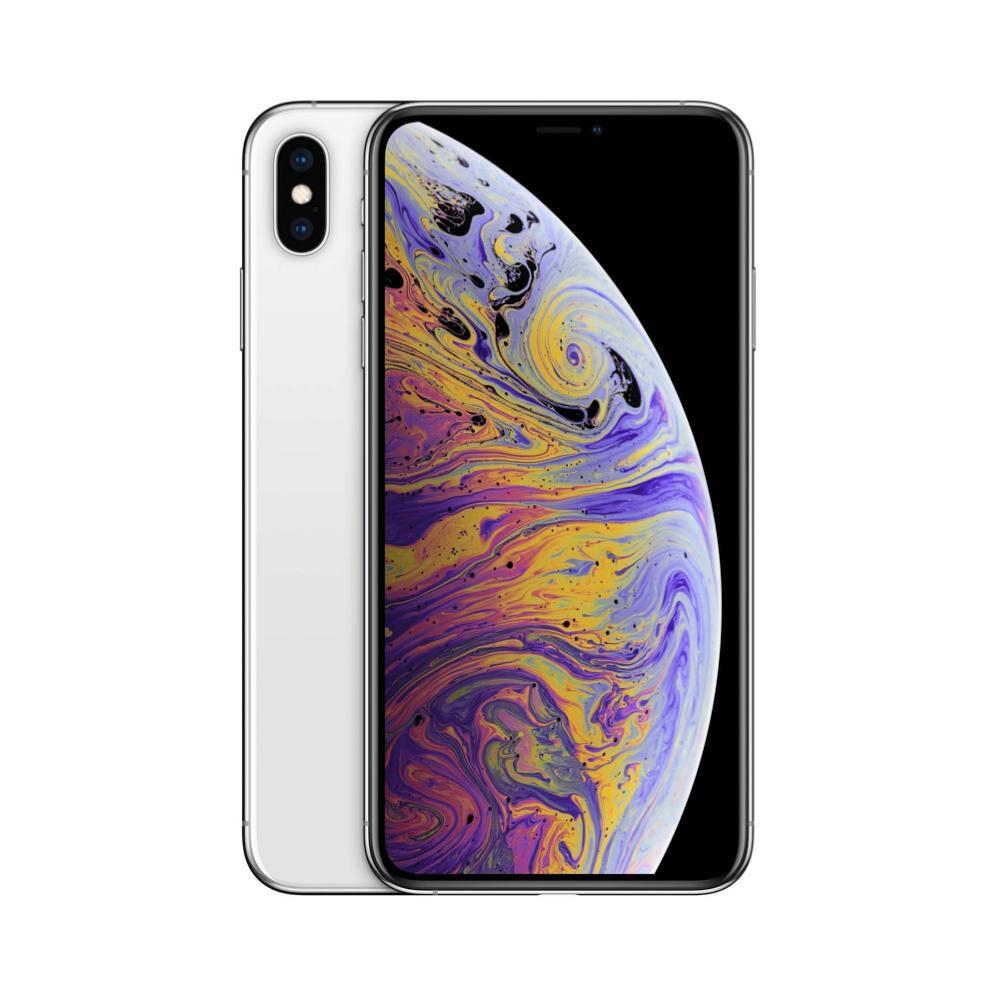 Smartphone Apple Iphone Xs Max Reacondicionado Plata / 64 Gb / Liberado image number 0.0