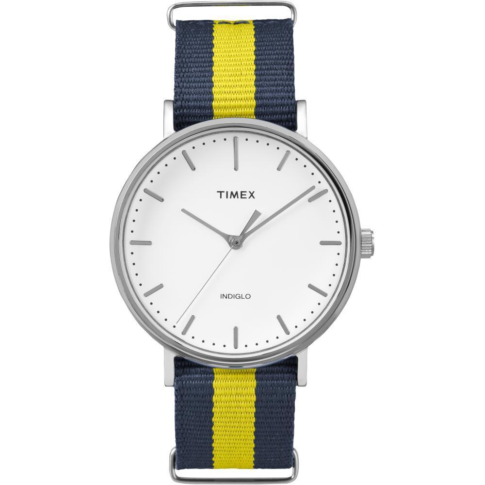 Reloj Unisex Timex Tw2p90900 image number 0.0