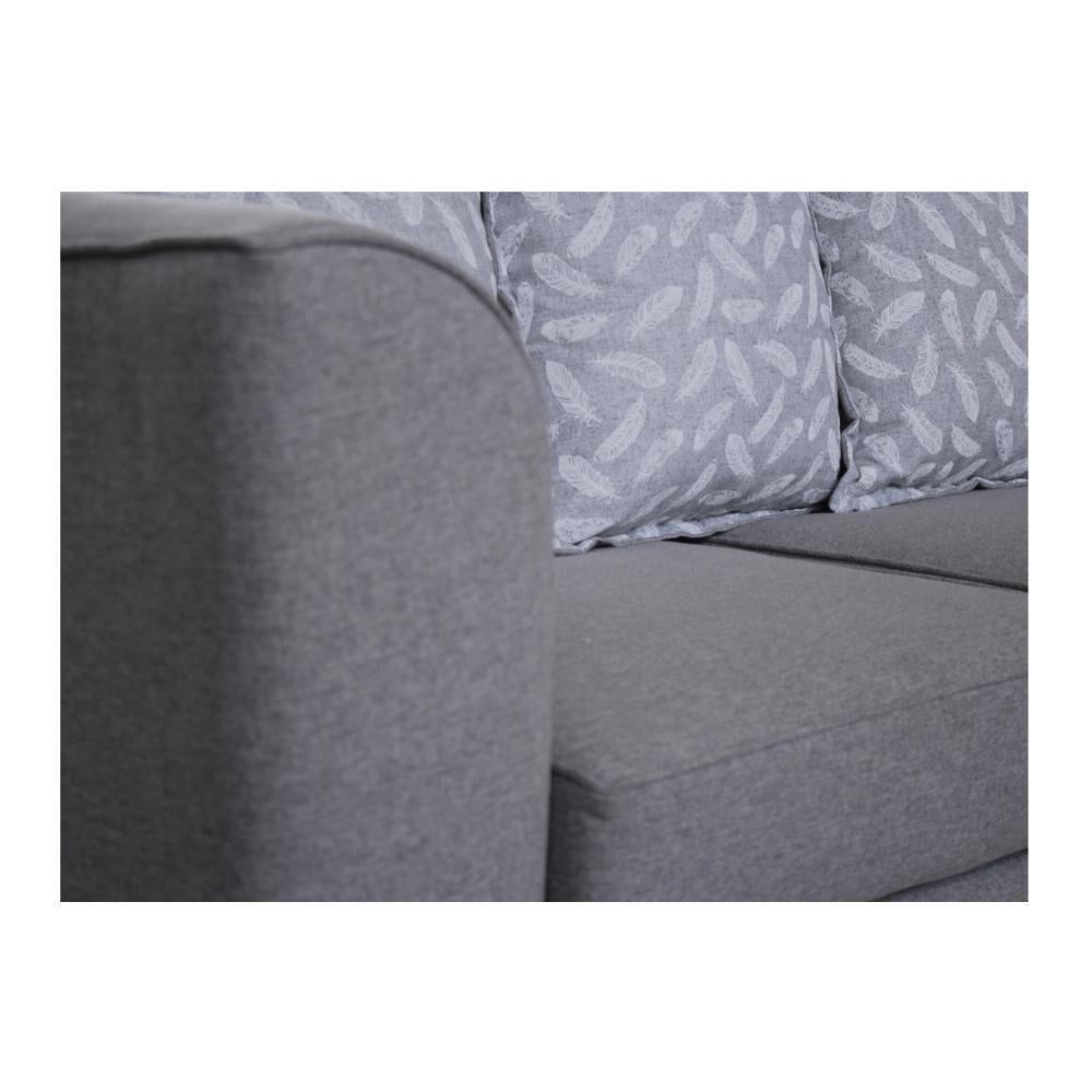 Sofa Seccional Elegant Detail Brooklyn image number 2.0
