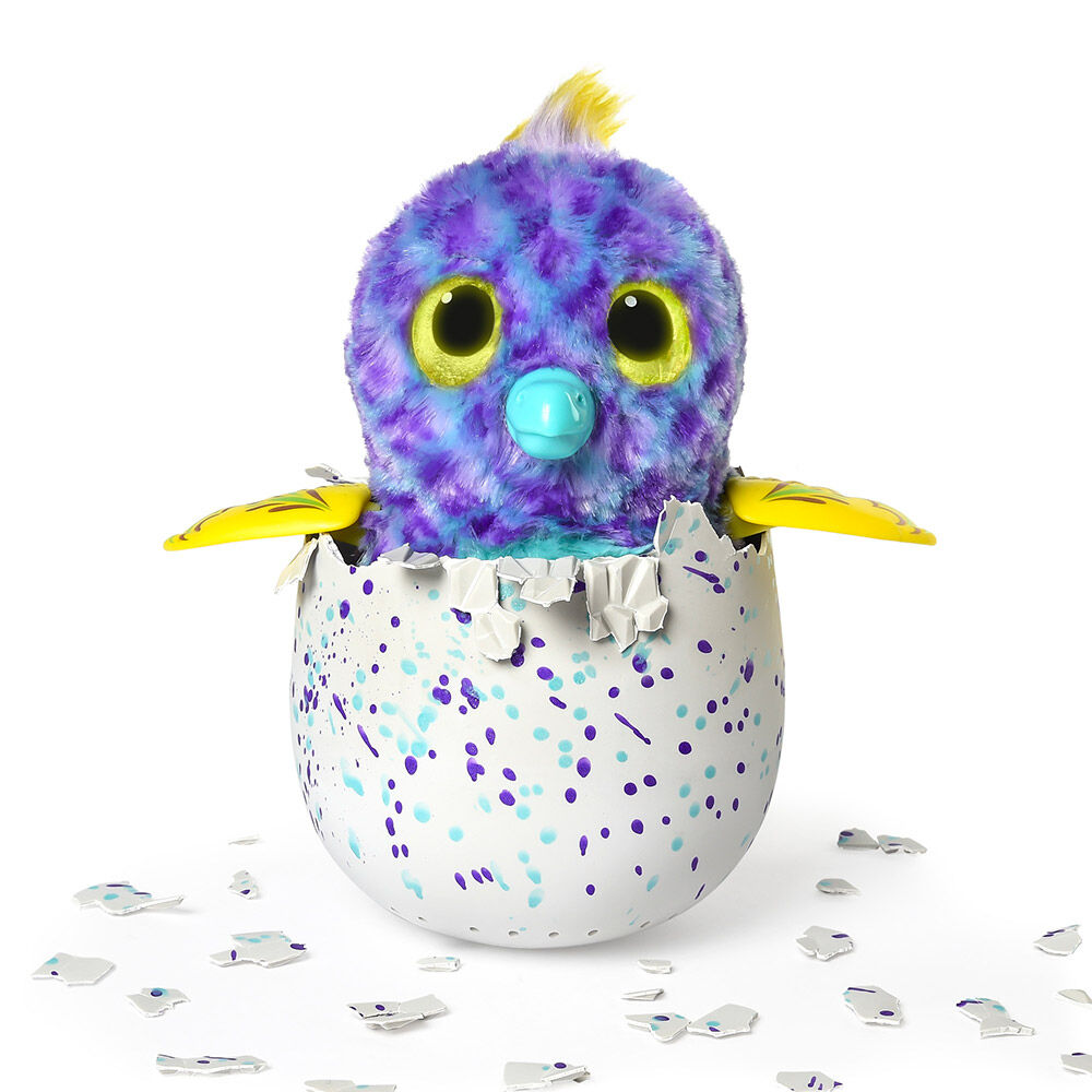 Juguete Hatchimals Fabula Forest Puffatto image number 2.0
