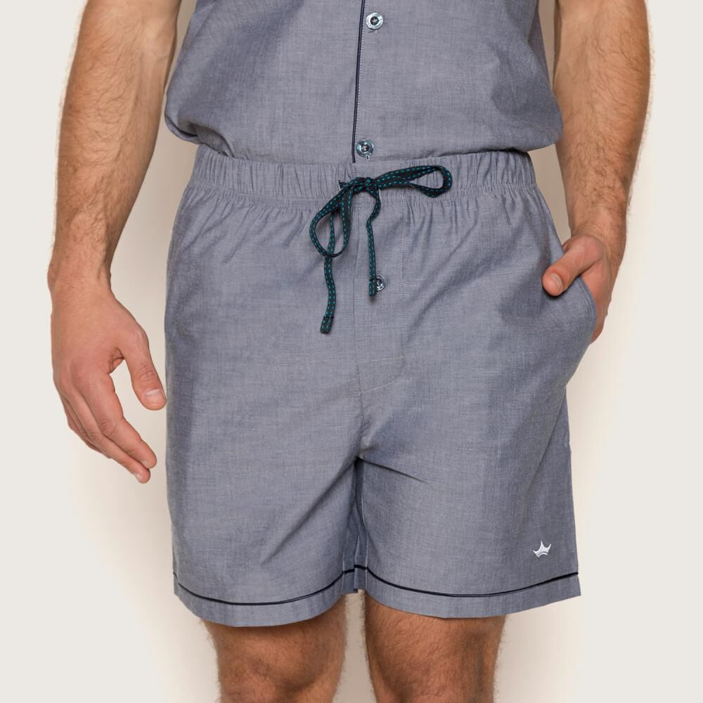 Pijama Palmers image number 2.0