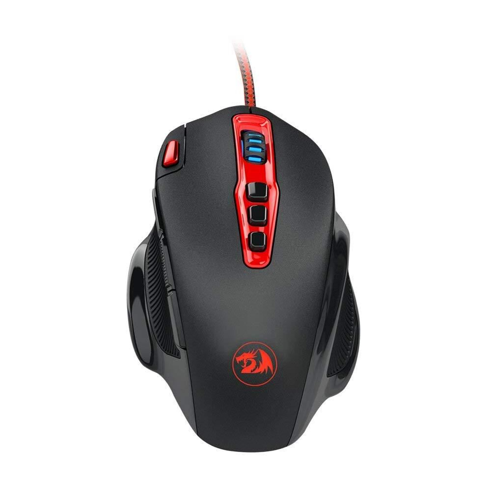 Mouse Gamer Redragon Hydra M805 image number 0.0