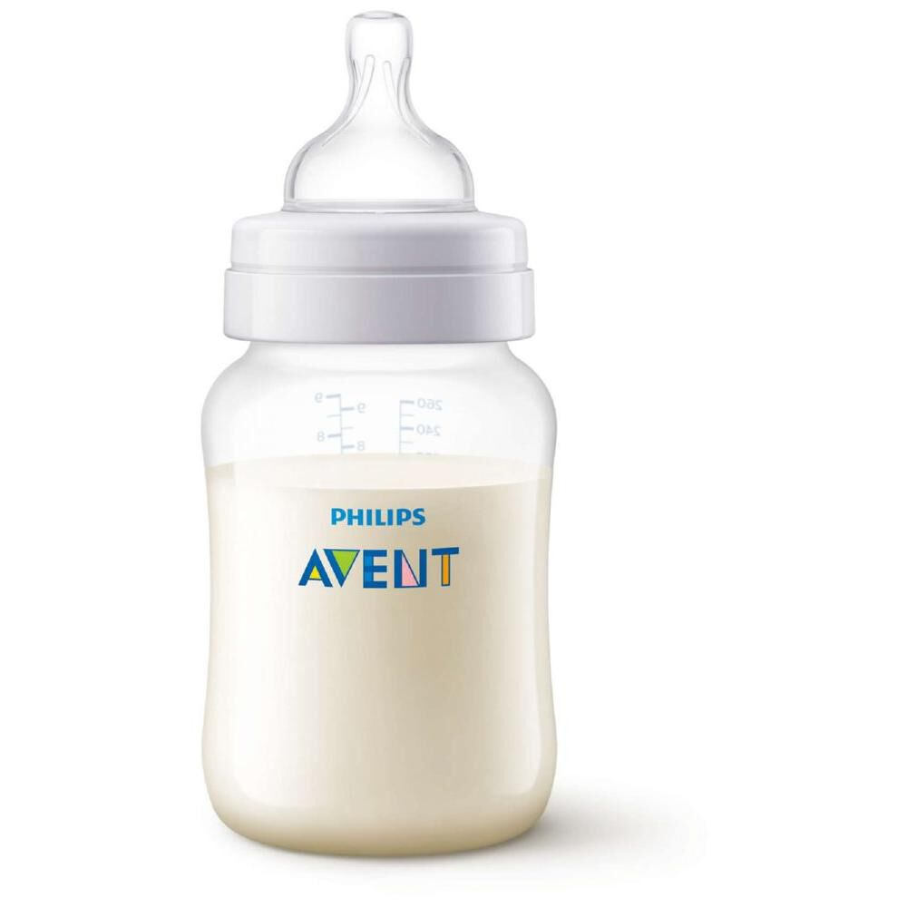 Mamadera Philips Avent Scf813 image number 5.0