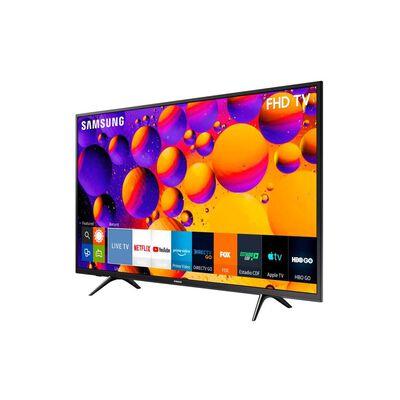 "Led Samsung 43J5202 / 43"" / Full Hd / Smart Tv"