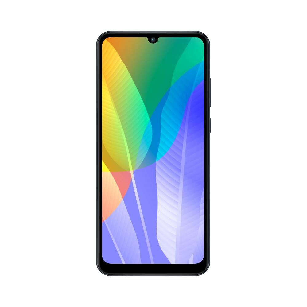 Smartphone Huawei Y6p 64 Gb / Movistar image number 0.0