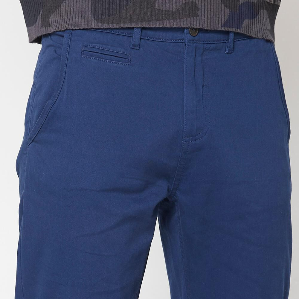 Pantalón Hombre Rolly Go image number 3.0
