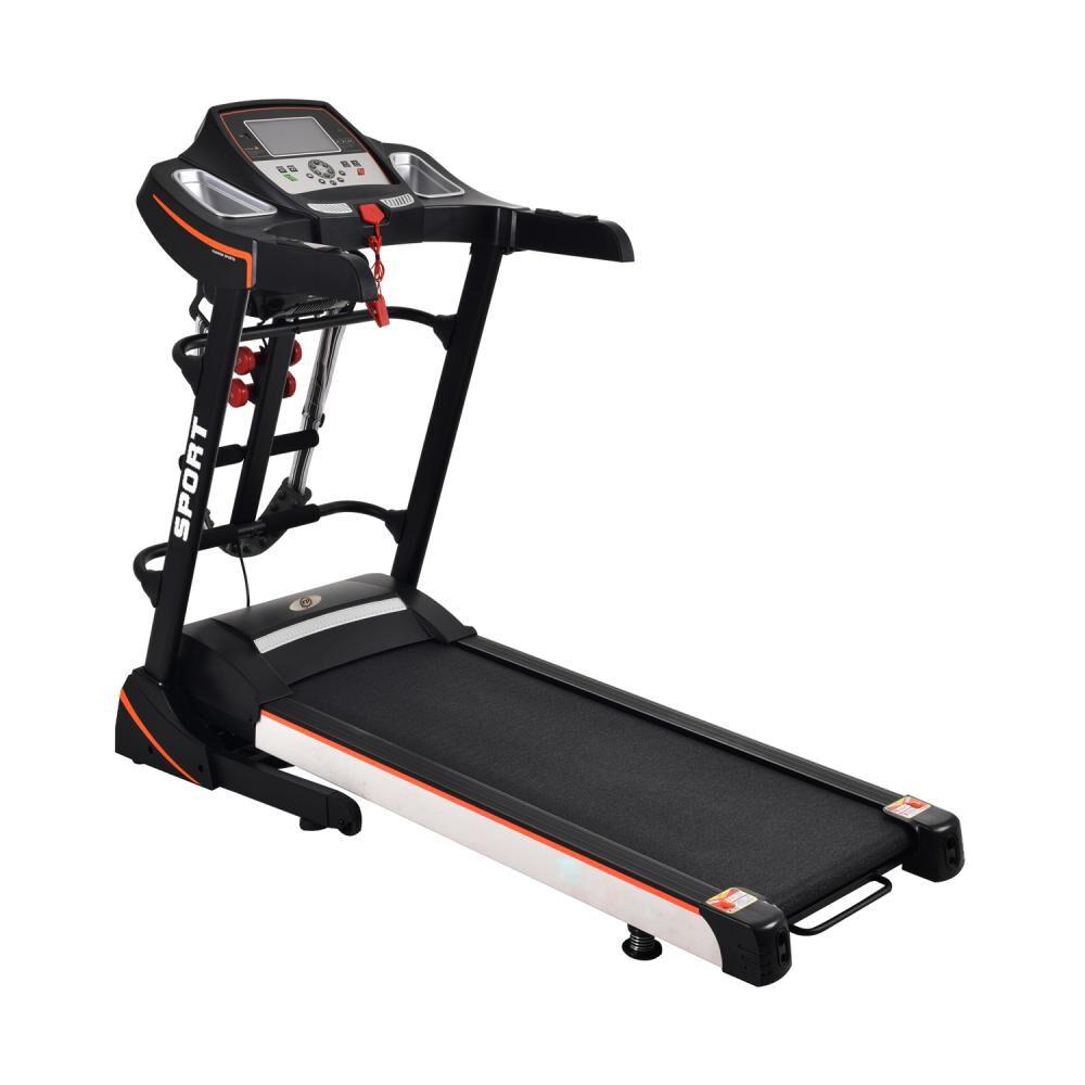 Trotadora Fitness Pro B Xride 2020 image number 0.0