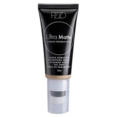 Base Maquillaje  Color Natural Petriz