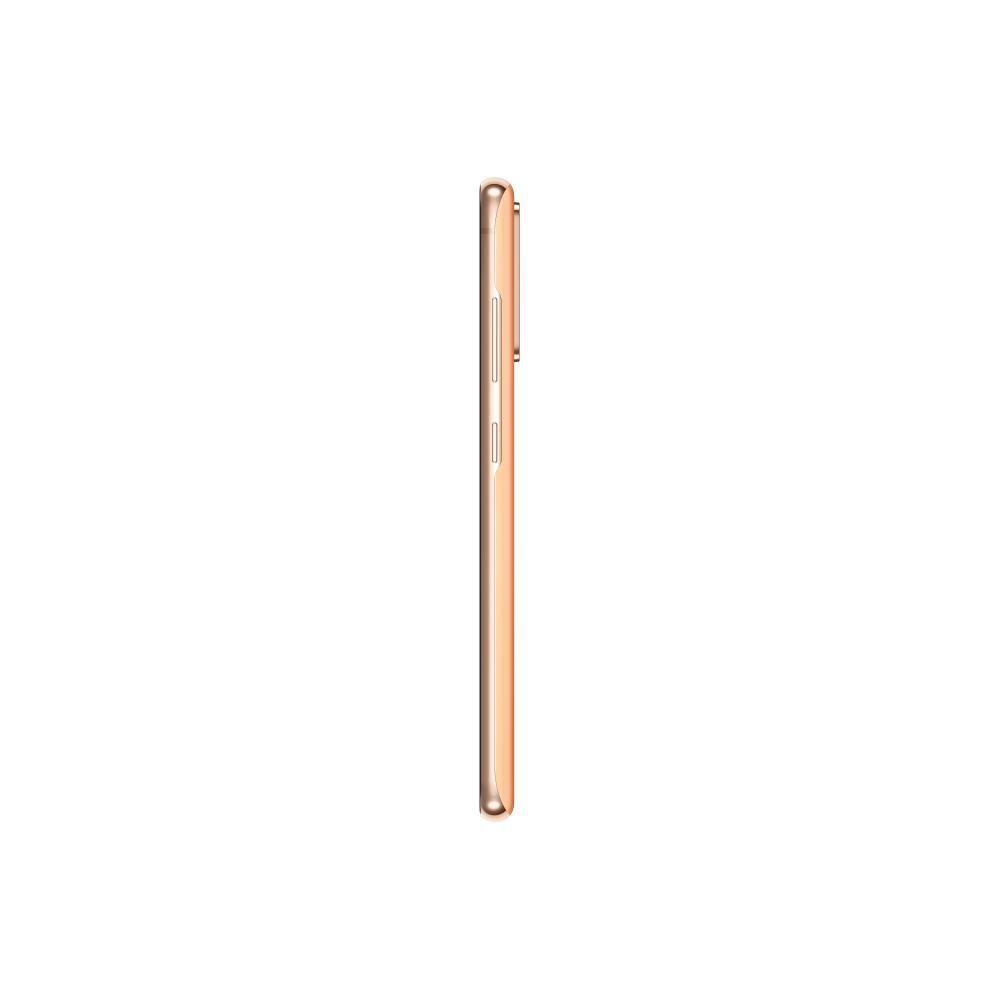 Smartphone Samsung S20fe Cloud Orange / 128 Gb / Liberado image number 6.0