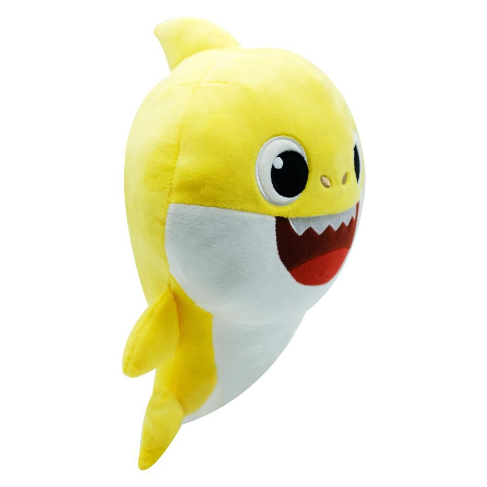 Peluches Baby Shark Baby Shark image number 2.0