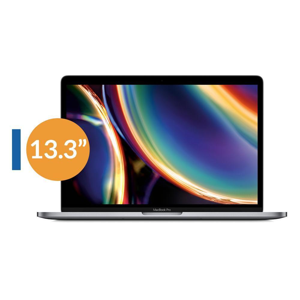 "Macbook Pro  / Plata / Chip M1 / 8 GB Ram / 256 GB SSD / 13.3 "" image number 0.0"