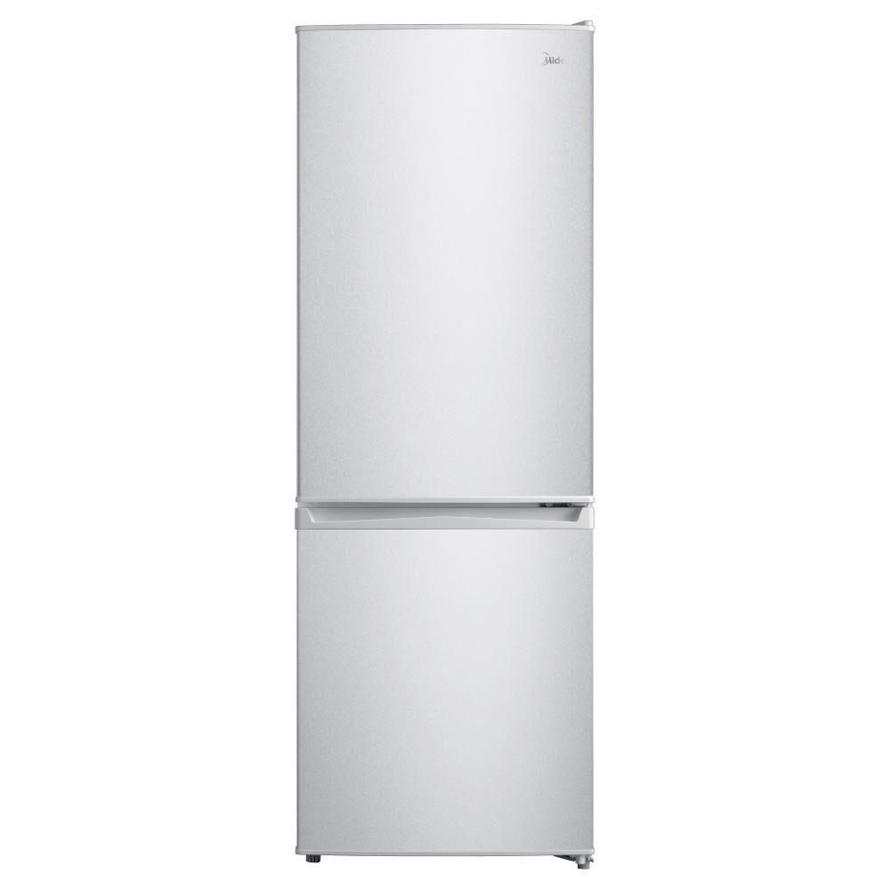 Refrigerador Midea MRFI-1700S234RN / Frío Directo / 167 Litros image number 0.0