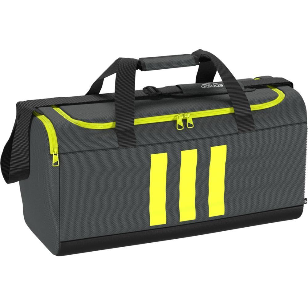 Bolso Unisex Adidas Essentials 3 Bandas / 39 Litros image number 8.0