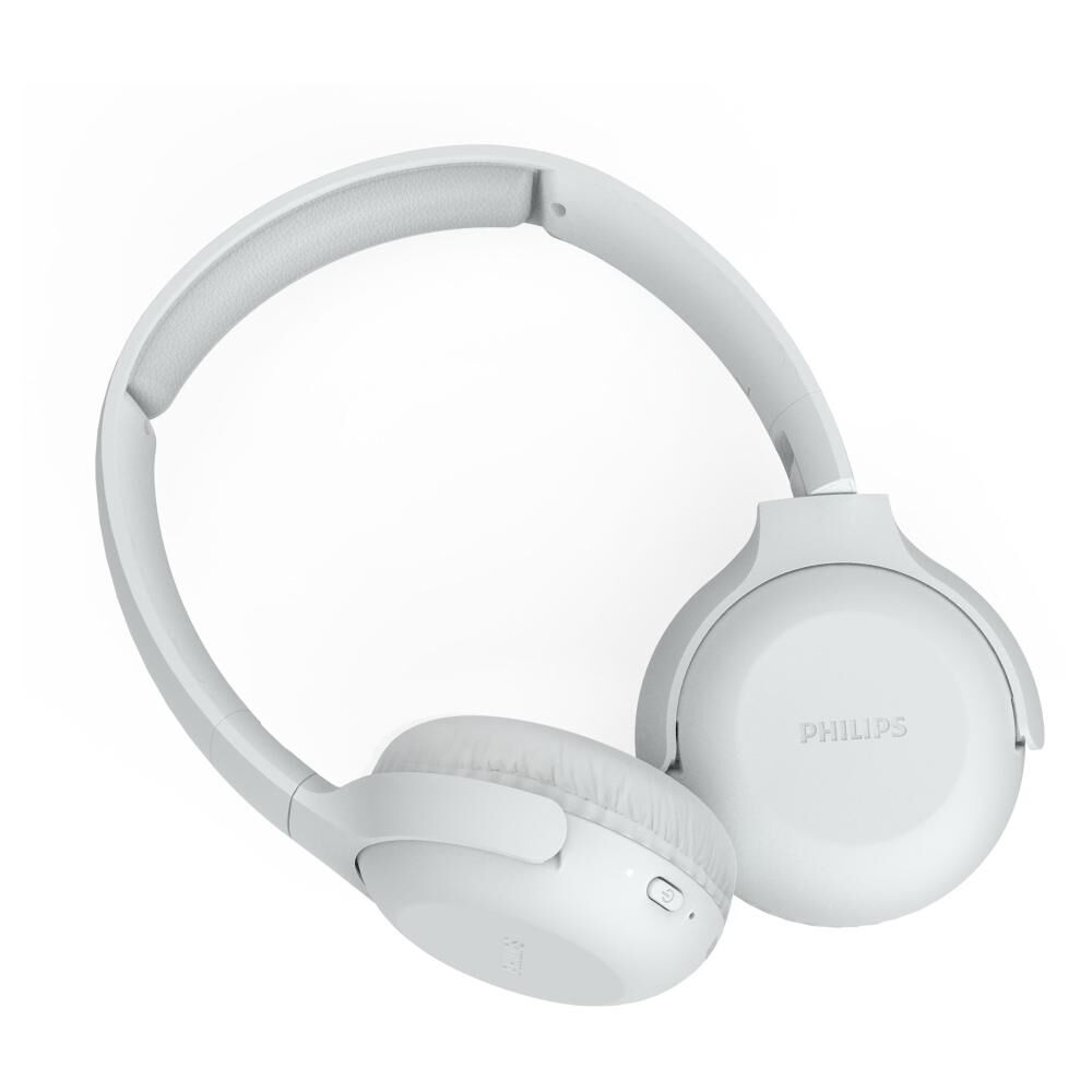 Audífonos Bluetooth Philips Tauh202wt image number 2.0