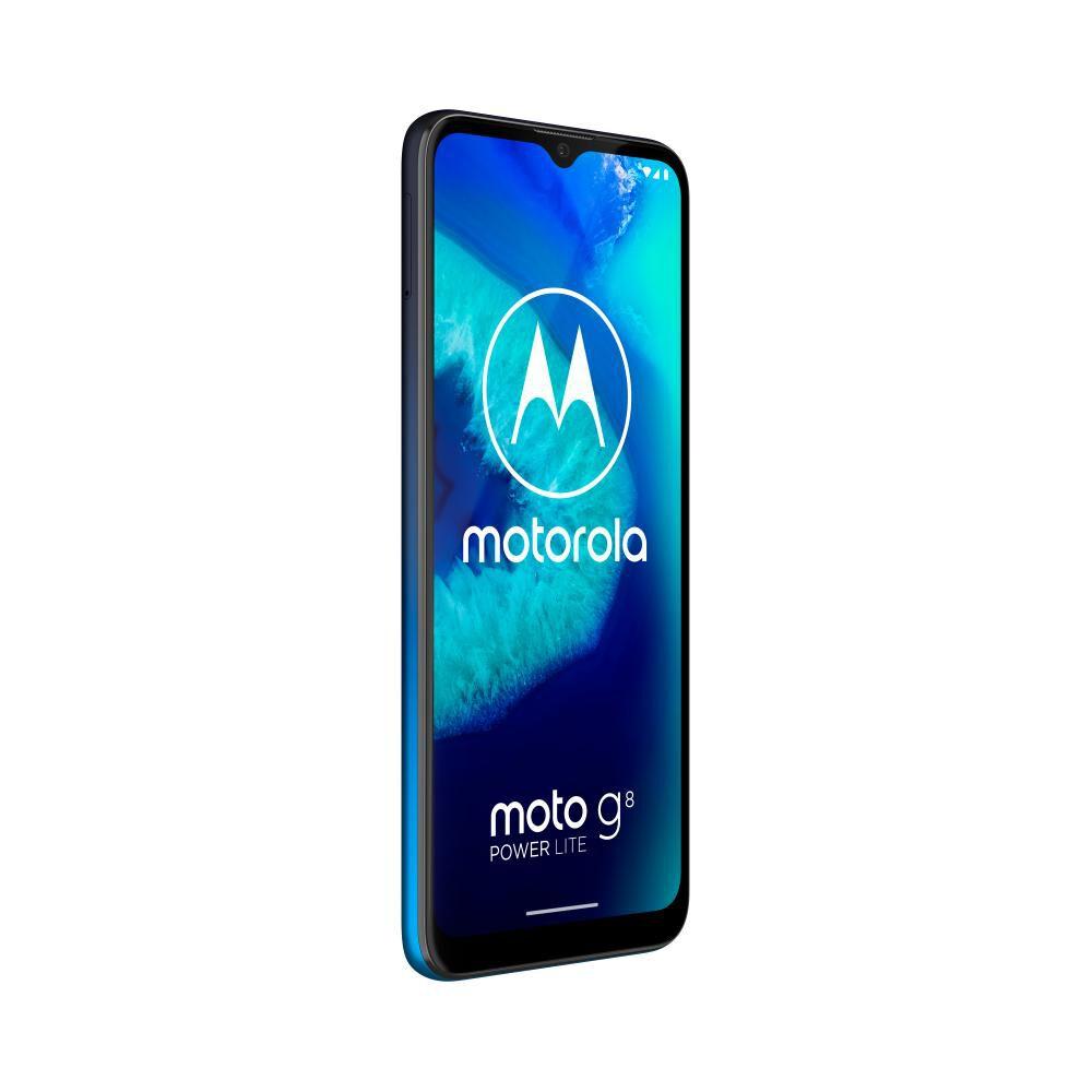 Smartphone Motorola G8 Power Lite 64 Gb - Movistar image number 3.0