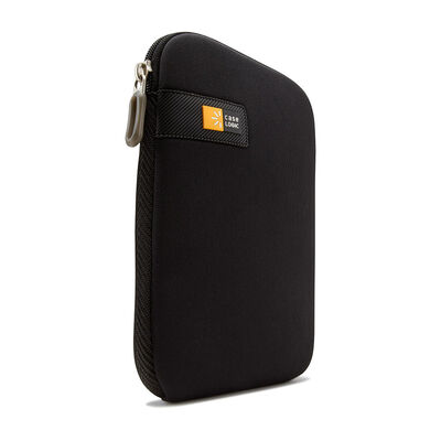 "Funda Tablets Hasta 7"" Black"