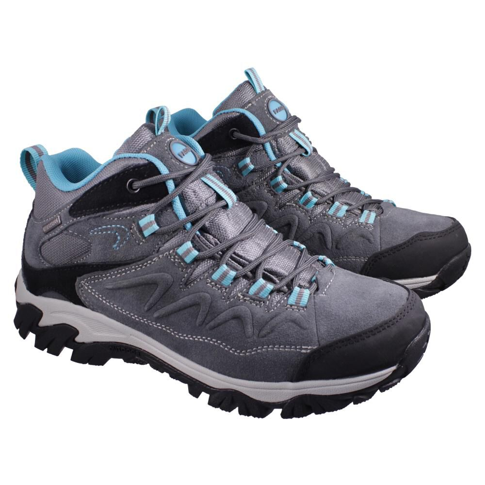 Zapatilla Outdoor Mujer Fagus image number 5.0