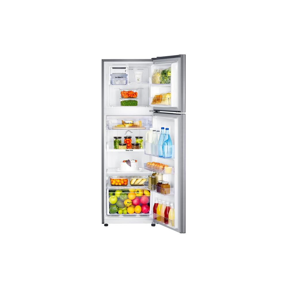 Refrigerador Top Freezer Samsung RT25FARADS8/ZS / No Frost / 255 Litros image number 4.0