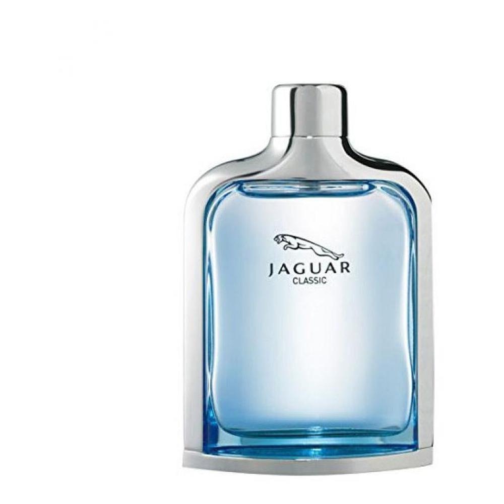 Perfume Hombre New Classic Jaguar / 100 Ml / Eau De Toillete image number 0.0