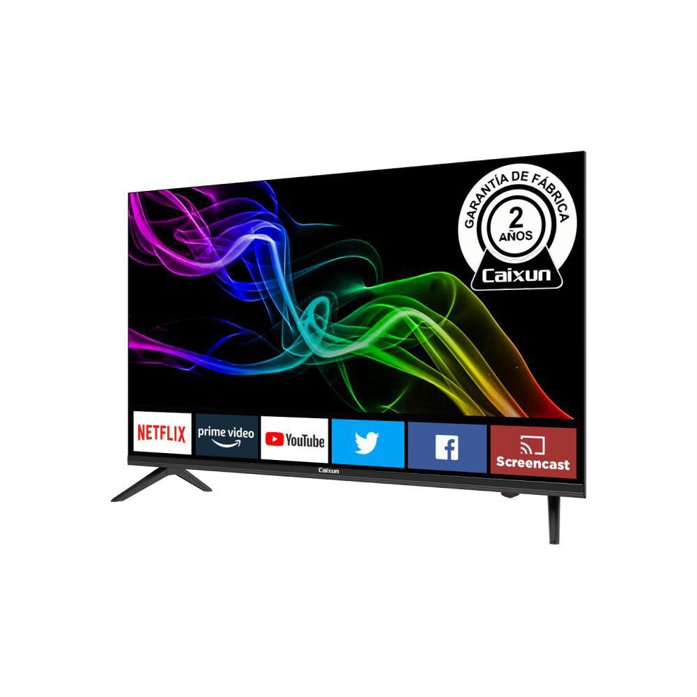 "Led Caixun Cs50s1usm / 50"" / Ultra Hd / 4k / Smart Tv image number 3.0"