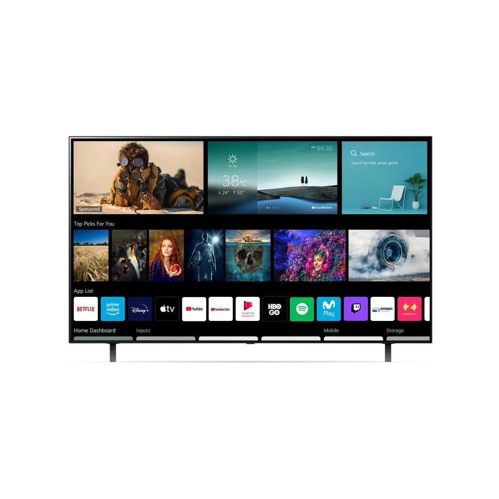 """Oled LG OLED55A1PSA / 55 """" / Ultra HD 4K / Smart Tv image number 2.0"""