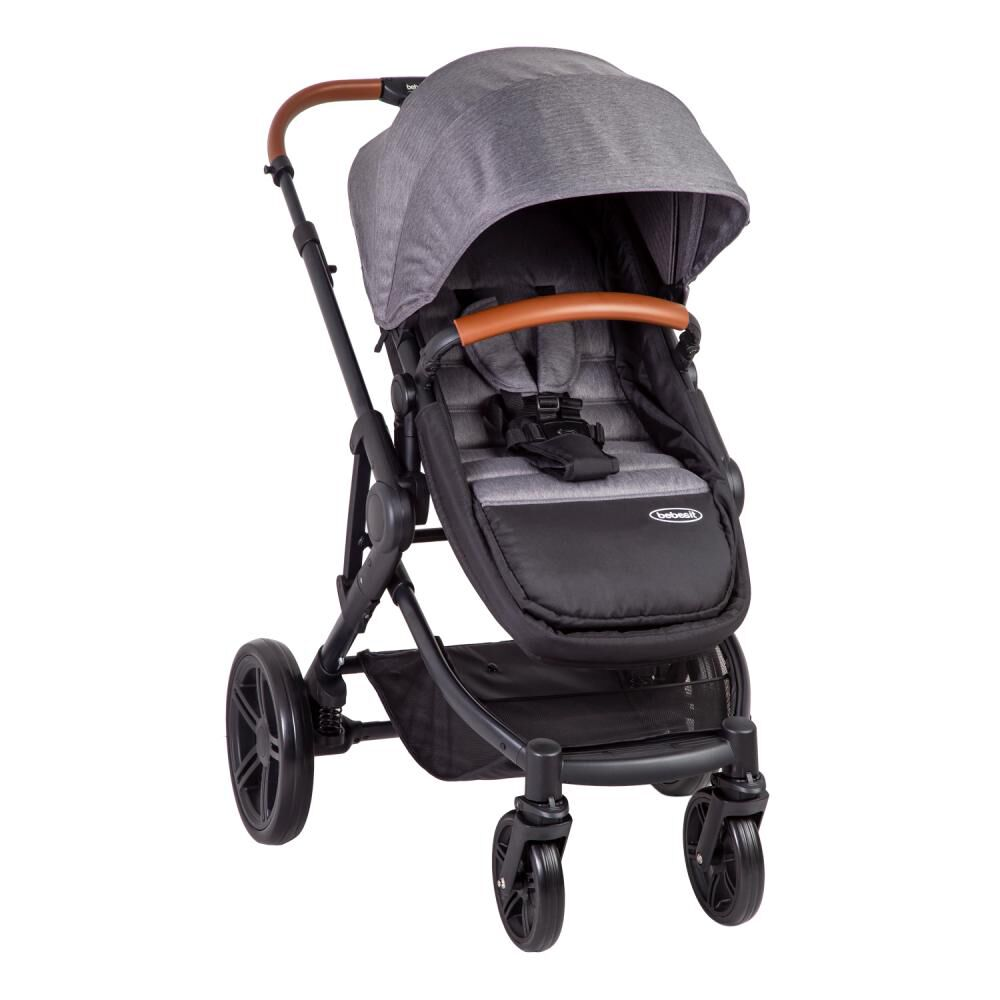 Coche Travel System Bebesit 5154sx G image number 1.0