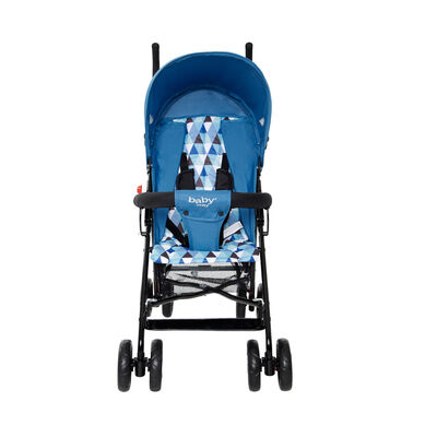 Coche Paraguas Baby Way Bw-102A17