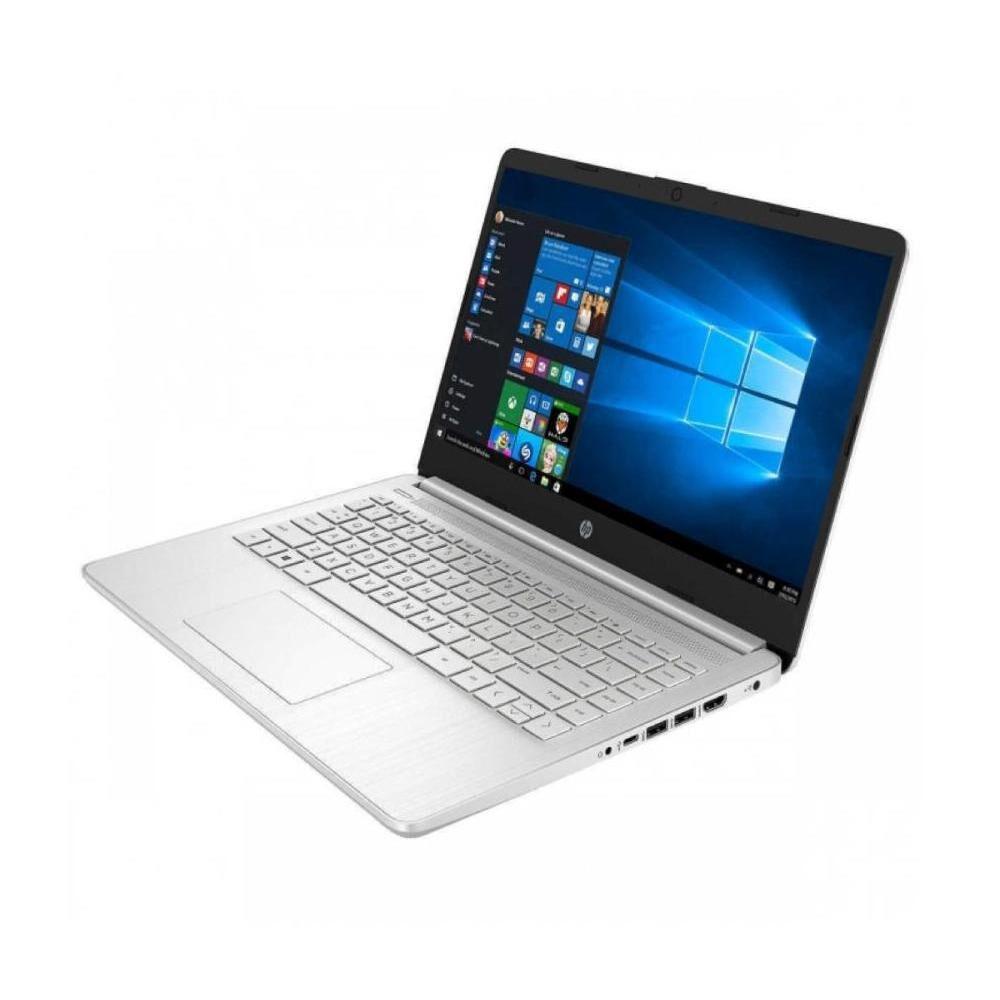 """Notebook Reacondicionado Hp 14-dq1043c I3 / Intel Core I3 / 8 Gb Ram / Uhd Graphics / 256 Gb Ssd / 14"""" / Teclado En Inglés image number 2.0"""