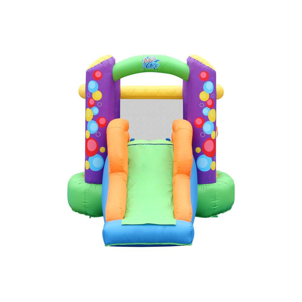 Castillo Inflable Gamepower Gm9236 image number 0.0