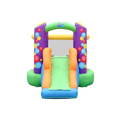 Castillo Inflable Gamepower Gm9236