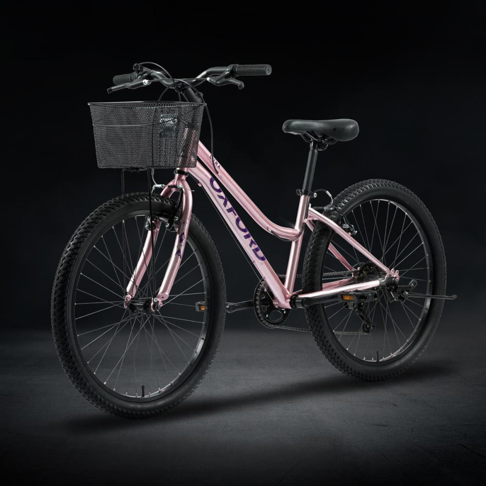 Bicicleta De Paseo Oxford Aro 24 image number 2.0