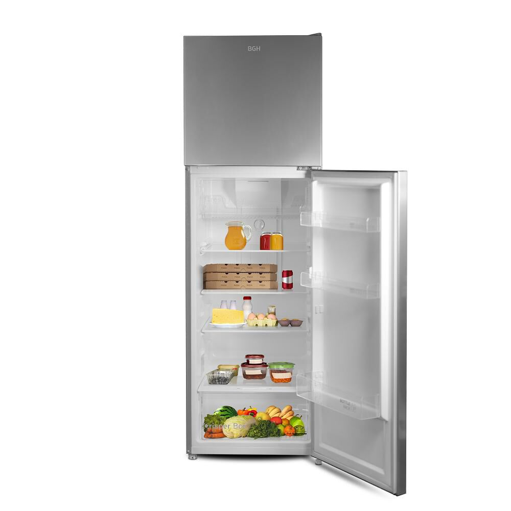 Refrigerador Top Freezer BGH BRVT265 / No Frost / 251 Litros image number 2.0