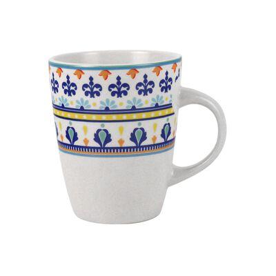 Mug  Casaideal Mexi / 384 Ml