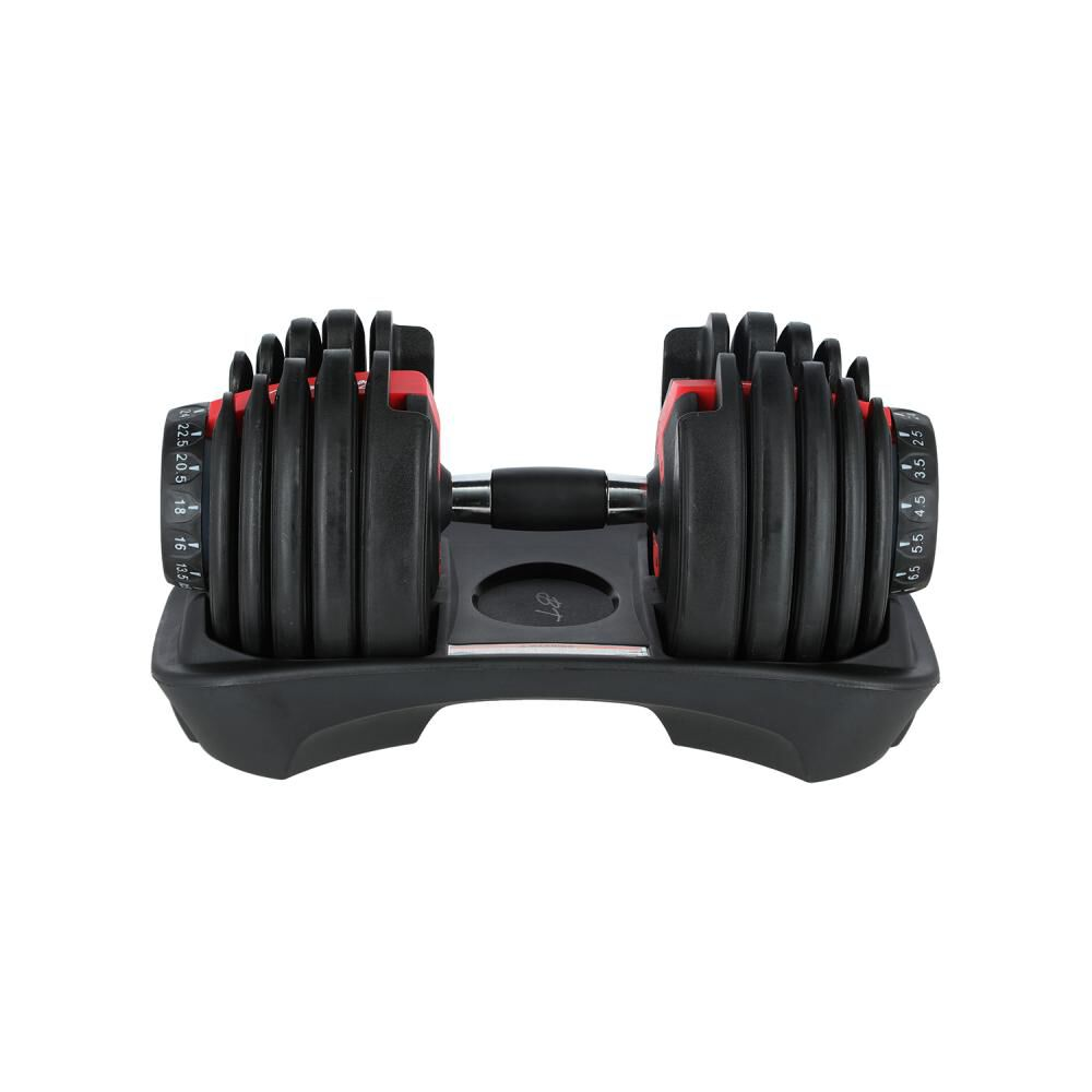 Pesas Bodytrainer Dumbbell 24ax image number 0.0
