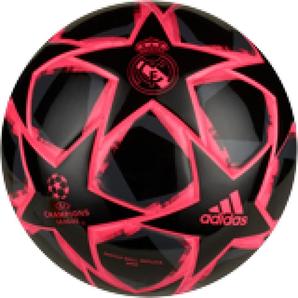 Minibalón Adidas Ucl Finale 20 Real Madrid image number 0.0