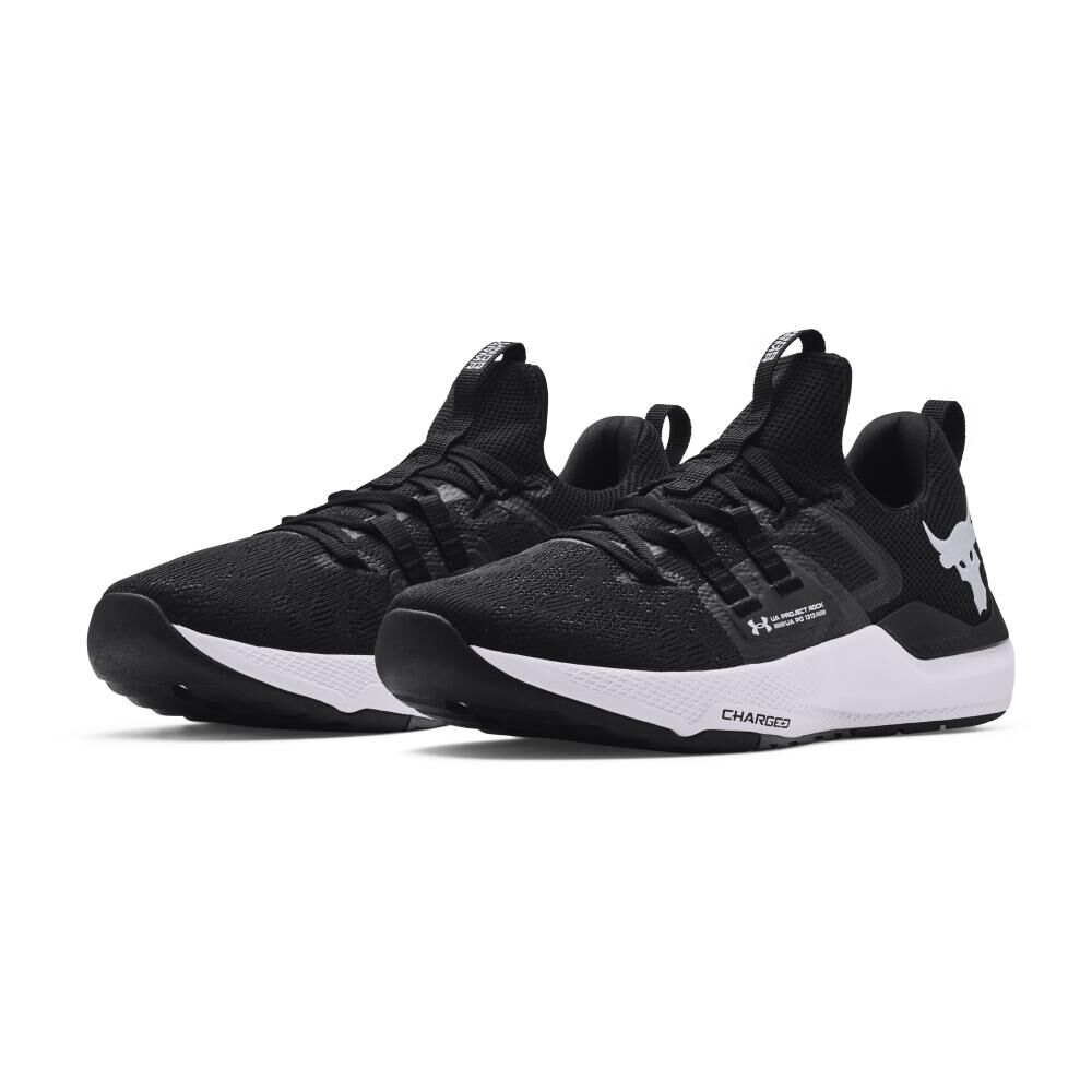 Zapatilla Running Hombre Under Armour Ua Project Rock image number 4.0