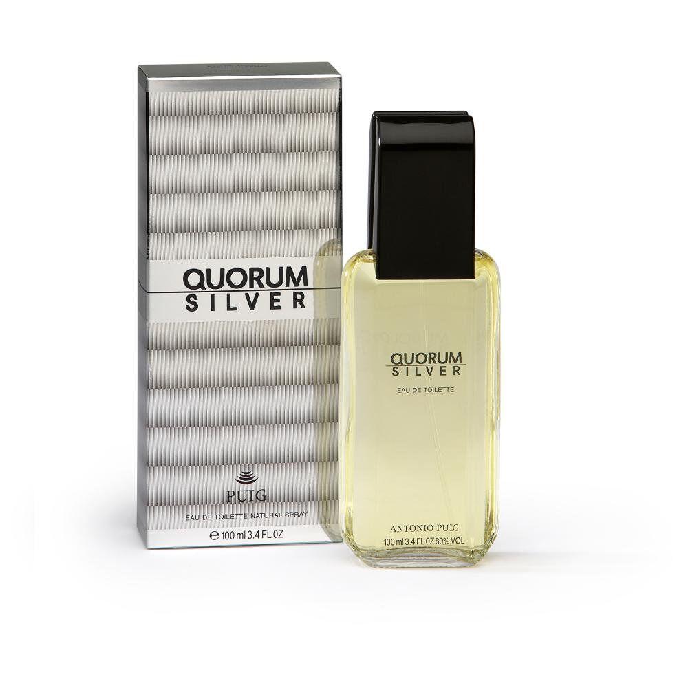 Perfume Vapo Quorum / 100 Ml / Edt image number 1.0