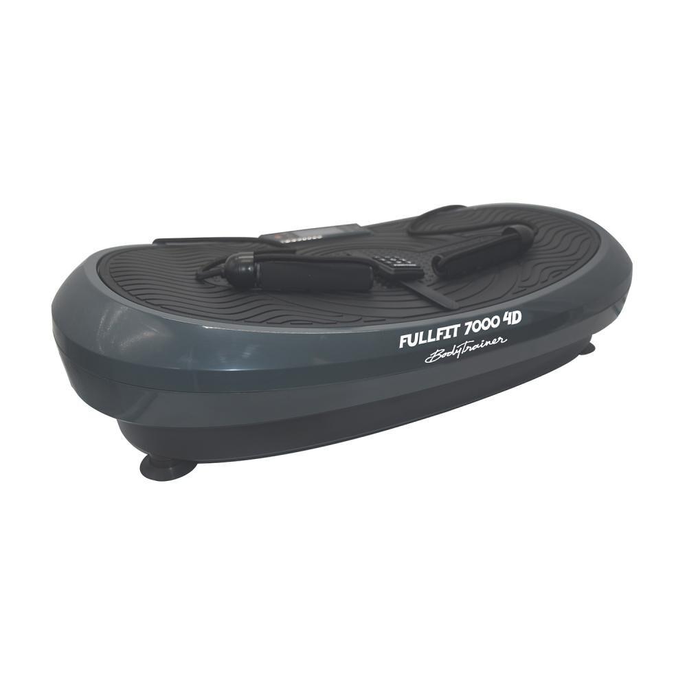 Plataforma Vibratoria Bodytrainer Fullfit 7000 4d image number 2.0