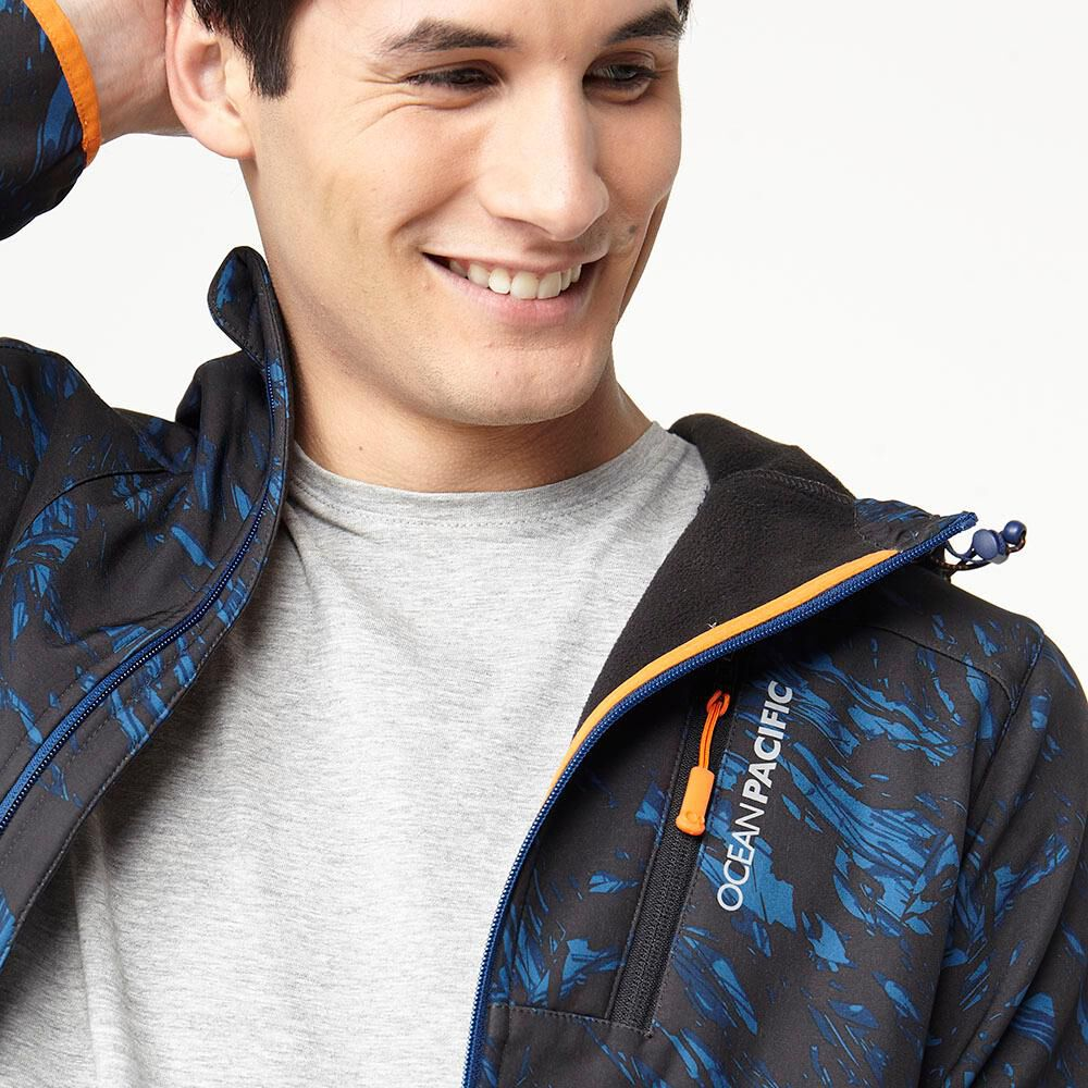 Chaqueta  Hombre Ocean Pacific image number 3.0