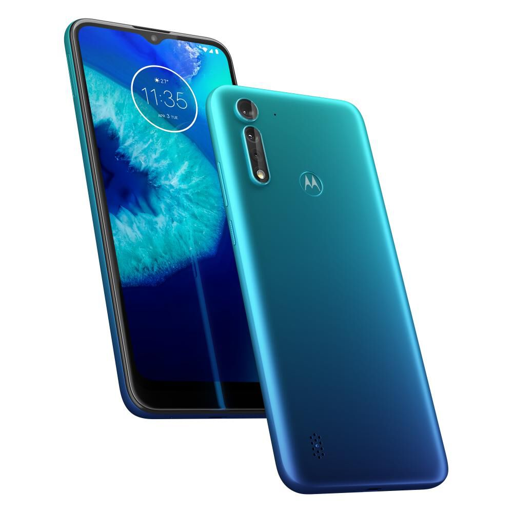 Smartphone Motorola G8 Power Lite 64 Gb - Liberado image number 3.0