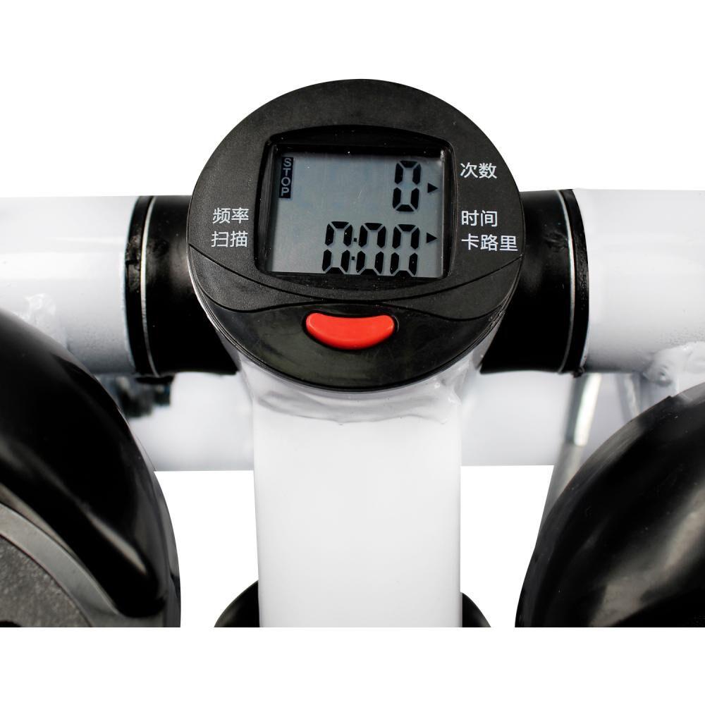 Elíptica Escaladora Pedal Hidráulico De Multifunción Para Hacer Deporte. K-fit R5952 image number 4.0