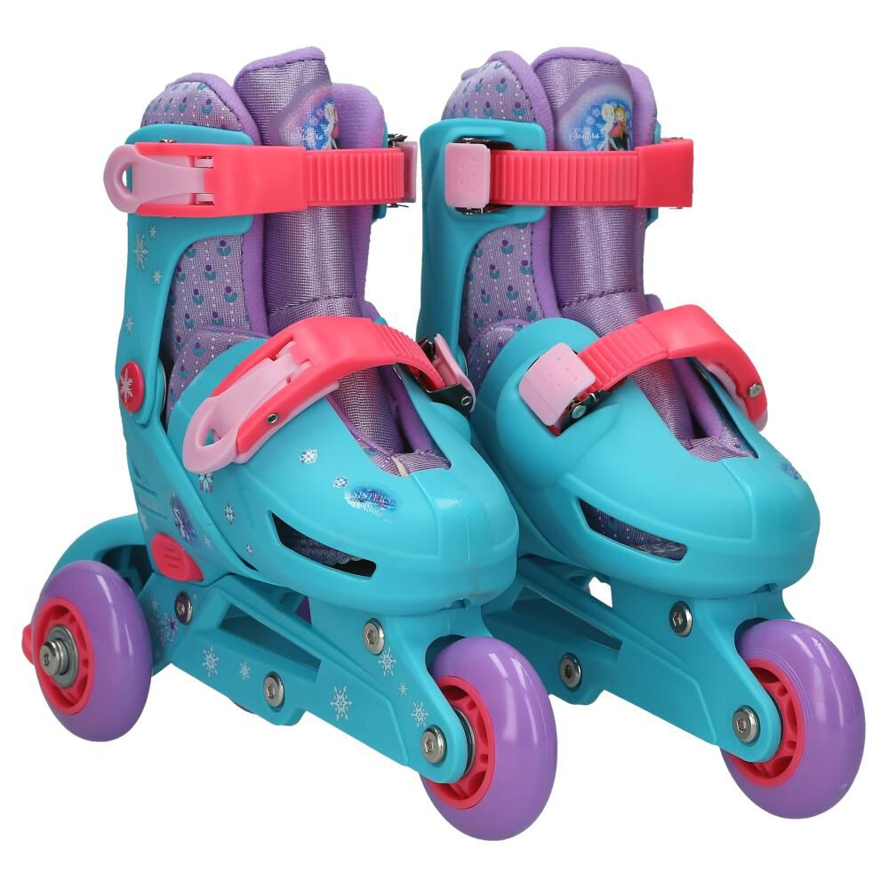 Patines Frozen Yx-0153A image number 2.0