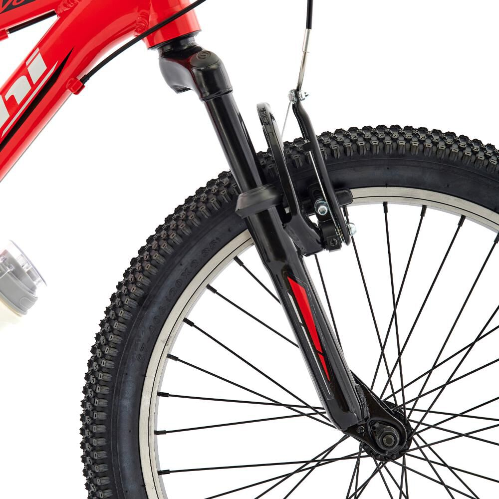Bicicleta Mountain Bike Bianchi Wolf Alloy Revo / Aro 20 image number 2.0