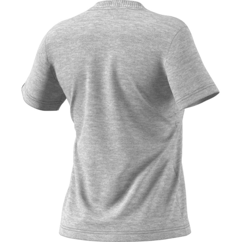 Polera Mujer Adidas Gráfica Vertical image number 3.0