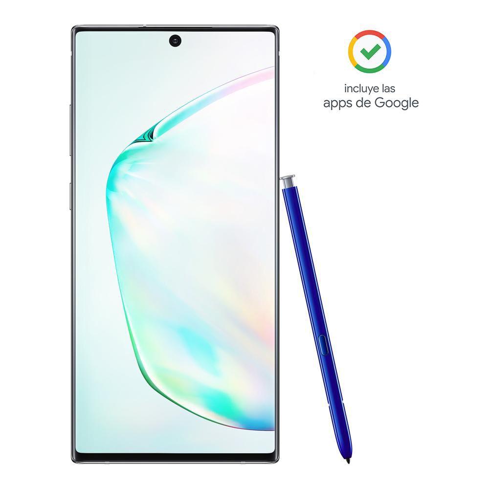 Smartphone Samsung Galaxy Note 10+ 256 Gb - Liberado image number 0.0